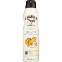 Zonnebrand Spray  SPF 30