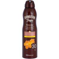 Hawaiian Tropic Protective слънцезащитно водоустойчиво защитно сухо масло SPF 30