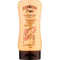 Hawaiian Tropic Shimmer Effect крем за тен SPF 8