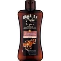 Hawaiian Tropic After Sun olje za telo za podaljšanje porjavelosti