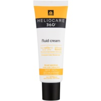 Heliocare 360° Sunscreen Fluid SPF 50+