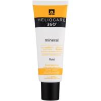 Heliocare 360° Mineral Sunscreen Fluid SPF 50+