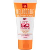 Heliocare Advanced Sunscreen Gel SPF 50
