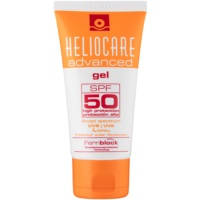 Heliocare Advanced gel solar SPF 50