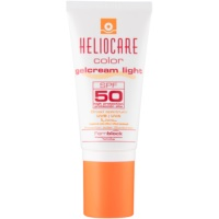 Getinte Gel-Crème SPF 50
