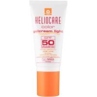 Heliocare Color Getinte Gel-Crème SPF 50