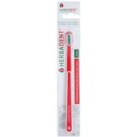 Herbadent Dental Care escova de dentes com cabeça curta soft