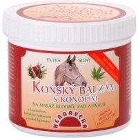 balsam de cal cu cânepă