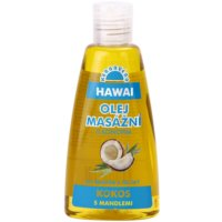 2in1 Hawaii Massage Body Oil