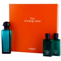 Hermès Eau d'Orange Verte Gift Set III
