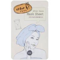 masca pentru fata pentru diminuarea porilor
