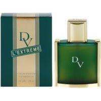 Eau de Parfum para homens 120 ml