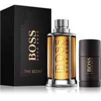 Hugo Boss Boss The Scent darčeková sada – výhodné balenie