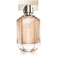 Hugo Boss Boss The Scent Eau de Parfum für Damen 50 ml