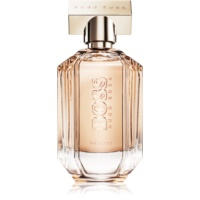 Hugo Boss Boss The Scent eau de parfum per donna 100 ml