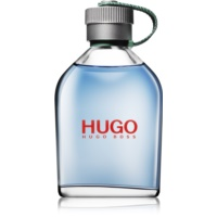 Hugo Boss Hugo Man Eau de Toilette für Herren 200 ml