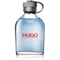 Hugo Boss Hugo Man Eau de Toilette für Herren 125 ml