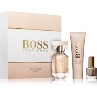 Hugo Boss Boss The Scent coffret VI.