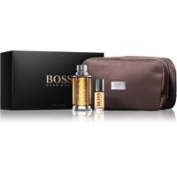 Hugo Boss Boss The Scent set cadou VI.