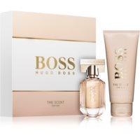 Hugo Boss Boss The Scent set cadou VII.