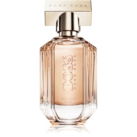 Hugo Boss Boss The Scent Intense Eau de Parfum voor Vrouwen  50 ml