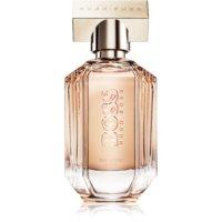 Hugo Boss Boss The Scent Intense eau de parfum nőknek 50 ml