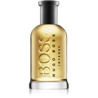 Hugo Boss Boss No.6 Bottled Intense toaletna voda za moške