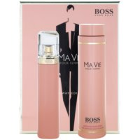 Hugo Boss Boss Ma Vie coffret cadeau IV.