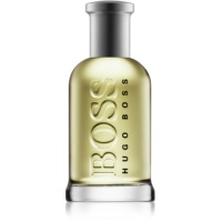 Hugo Boss Boss No.6 Bottled Eau de Toilette voor Mannen