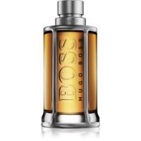 Hugo Boss Boss The Scent eau de toilette férfiaknak