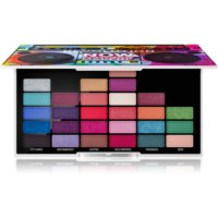 I Heart Revolution NOW That's What I Call Makeup palette di ombretti