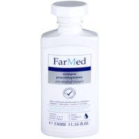 Ideepharm FarMed sampon zsíros korpa ellen