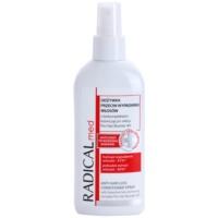 Conditioner im Spray gegen Haarausfall