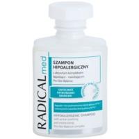 hipoalergeni šampon za lasišče z luskavico
