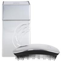 ikoo Metallic Home kefa na vlasy