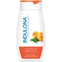 Indulona Apricot Softening Body Milk With Apricot Oil