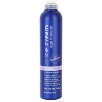 Regenerating Shampoo For Mature And Porous Hair