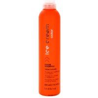 šampon pro barvené a melírované vlasy