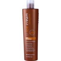 Inebrya Curly Plus хидратиращ шампоан за чуплива коса