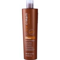 зволожуючий шампунь для кучерявого волосся