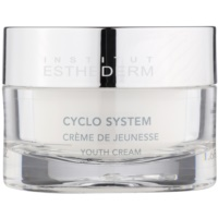 Youth Creme With Moisturizing Effect