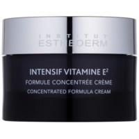 konzentriertes Creme für empfindliche und gerötete Haut