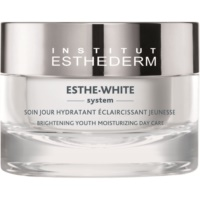 omlazující denní péče pro rozjasnění a hydrataci pleti