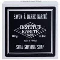 borotválkozó szappan a benőtt szőrszálak ellen
