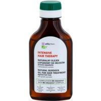 olej proti padání vlasů s růstovým aktivátorem