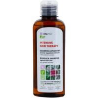 szampon przeciw wypadaniu włosów z aktywatorem wzrostu