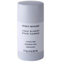 Issey Miyake L'Eau D'Issey Pour Homme Deodorant Stick for Men 75 ml