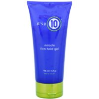 Hair Styling Gel Extra Strong Hold