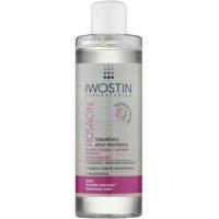 мицеларна почистваща вода за чувствителна кожа със склонност към почервеняване