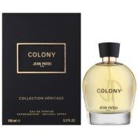 Jean Patou Colony Eau de Parfum für Damen
